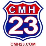 CMH23 Radio