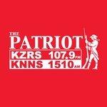 The Patriot 107.9 FM & 1510 AM – KZRS