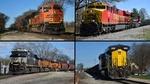 Quad Cities Area Railroads