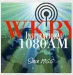 Inspirational 1080 – WKBY