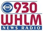 News Radio 930 WHLM – WHLM