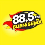 Buenísiima 88.5 FM – XHCM