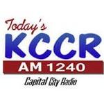 Today's KCCR – KCCR
