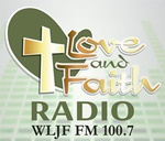 Love and Faith Radio – WLJF-LP