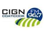 Radio Coaticook – CIGN-FM