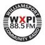 Williamsport Community Radio – WXPI
