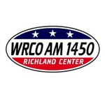 WRCO AM 1450 – WRCO