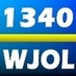 1340 WJOL – WJOL