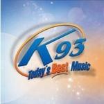 K93 – CIKX-FM