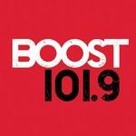 Boost 101.9 – KLJY-HD2