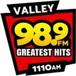 Valley 98.9 – WMVX
