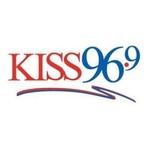 KISS 96.9 – WGKS
