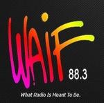 WAIF 88.3 FM – WAIF
