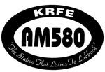 KRFE AM 580 / 95.9 FM – KRFE