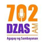 702 DZAS – DZAS
