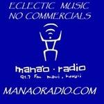 Mana'o Radio – KMNO