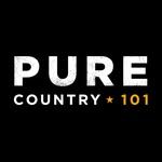 Pure Country 101 – CKXA-FM