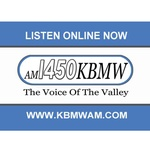 KBMW 1450 AM – KBMW
