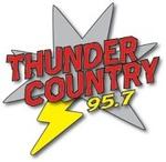 Thunder Country 95.7 – WDMO