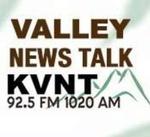 Valley News Talk – KVNT