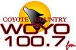 The Coyote – WCYO
