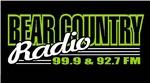 The Bear Country 99.9 FM – WQBR