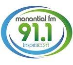 Radio Manantial 91.1 – KVER