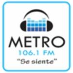 Radio Metro FM 106.1