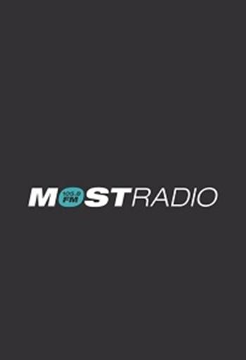 Most FM Jakarta