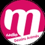 M Radio – Dessins Animés