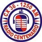 CX36 Radio Centenario
