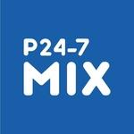 Radioplay – P24-7 Mix