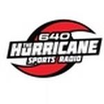 640 The Hurricane – WIRK-HD2