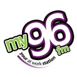 My96 FM – CFMY-FM