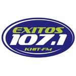 Exitos 107.1 – KHIT-FM