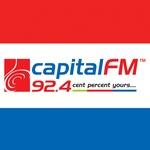 Capital FM 92.4 MHz