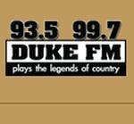 93.5 & 99.7 Duke FM – WDKF