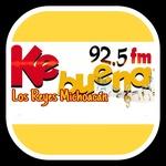 Ke Buena Los Reyes – XHGQ