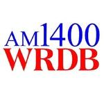 AM 1400 WRDB – WRDB