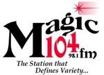 Magic 104 – WVMJ