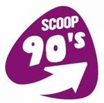 Radio SCOOP – 100% Années 90
