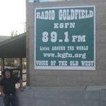 Radio Goldfield – KGFN