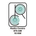 Radio Centro 870 AM