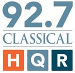 Classical 92.7 HQR – WHQR-HD2