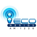 ECO Medios 1220 AM
