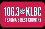 KLBC 106.3 FM – KLBC