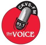 Voice of the Shuswap – CKVS-FM