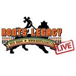 Roots Legacy – Dub Radio