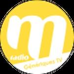 M Radio – Génériques TV