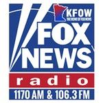 Fox News Radio 1170/106.3 – K292GU